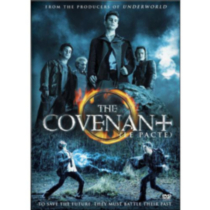 The Covenant (Bilingual)