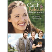 Catch And Release (Bilingual)