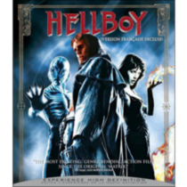 Hellboy (Blu-ray) (Bilingual)
