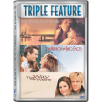 The Mirror Has Two Faces / The Prince Of Tides / The Way We Were Triple Feature