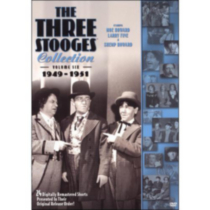 The Three Stooges Collection: 1949 - 1951 (2-Disc)