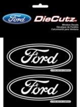 Décalcomanie Ford