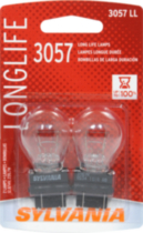 3057LL Long Life automotive miniature bulb 2 pack