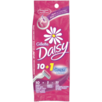Gillette Daisy 10+1 Simply Venus Disposable Razors