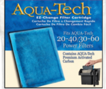 AquaTech 20/40-30/60 Filter Cartridge 3 pack