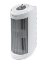 Bionaire mini-tower HEPA air purifier