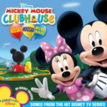 Walt Disney Records - Disney's Mickey Mouse Clubhouse 2: Meeska Mooska Mickey Mouse