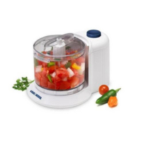 Walmart Clearance Black & Decker One-Touch Chopper