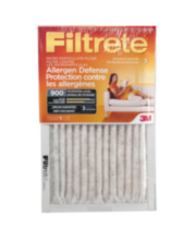 Allergen Defense Micro Particulate Filter 14x25x1