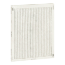 Pleated Furnance Filter 20x25x1