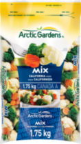 Arctic Gardens California Vegetable Mix