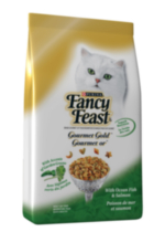 Purina Gourmet Gold™ with Ocean Fish and Salmon Cat Food