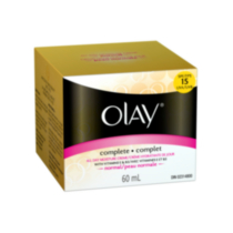 Olay Complete All Day UV Moisture Cream - Normal