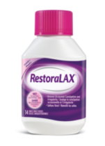 RestoraLAX® Laxative Powder