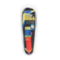 Dr. Scholl's® Memory Fit® Work™ Customizing Insoles