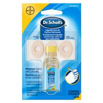 Dr. Scholl's® 2 Drop® Corn & Calluses Remedy