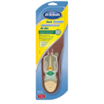 Dr. Scholl's® Women's Back Pain Relief Orthotics