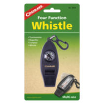 4 Function Whistle