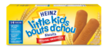 Heinz Little Kids Original Biscuits