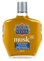 Aqua Velva After Shave/cologne