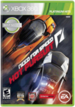 Need for Speed Hot Pursuit (Xbox 360)