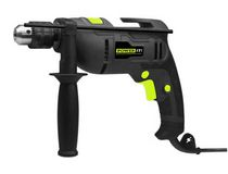POWER IT! 4.5 Amp Hammer Drill