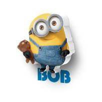 Universal Bob 3D Light - Minion Mini
