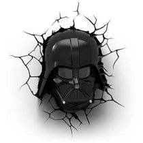 Star Wars 3D Nightlight - Darth Vader