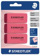 Staedtler Latex and PVC Free Pencil Eraser