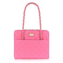 Sac à main St. Tropez de Sandy Lisa pour iPad Air2 en rose