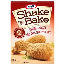 Kraft Shake 'n Bake Original Chicken Coating Mix