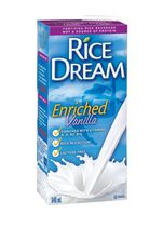 Rice Dream - Enrichie vanille
