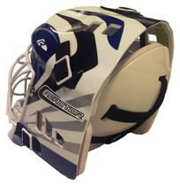 BAUER REACTOR MASK