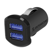 Scosche Dual 1.5 Amps Car Charger
