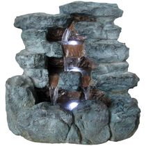 Angelo Décor Farmington Falls™ Fountain