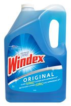 Windex 5L Emballage D'Epicerie