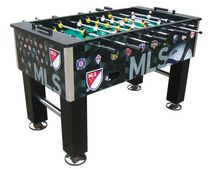 Triumph MLS 57-inch Soccer Table