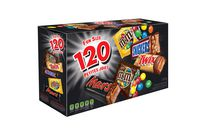 Mars Canada Inc Assorted Fun Size Candy Bars