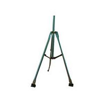 5 FT Galvanized Steel Tripod with Mast (DGA6230)