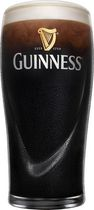 Luminarc Ensemble de verres chopine Gravity Guinness, paq. de 4