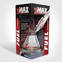 Formule de carburant de zMAX - 354 ml