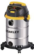 Stanley 8 Gallon Wet Dry Vacuum