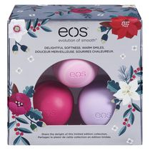eos™ Limited Edition Lip Balm Gift Set