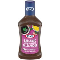 Kraft Signature Dressing Balsamic Vinaigrette