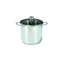 Home Trends 12 qt Stainless Steel Stockpot