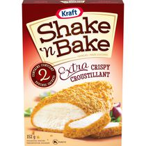 Kraft Shake 'n Bake Extra Crispy Chicken Coating Mix
