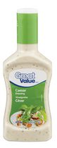 Great Value Caesar Dressing