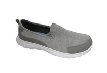 Athletic Works Women's Variety Slip On Shoes Gray 6