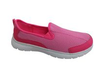 Athletic Works Women's Variety Slip On Shoes Pink 7