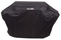 Char-Broil All Season 5 Burner Heavy-Duty Polyester Grills Cover